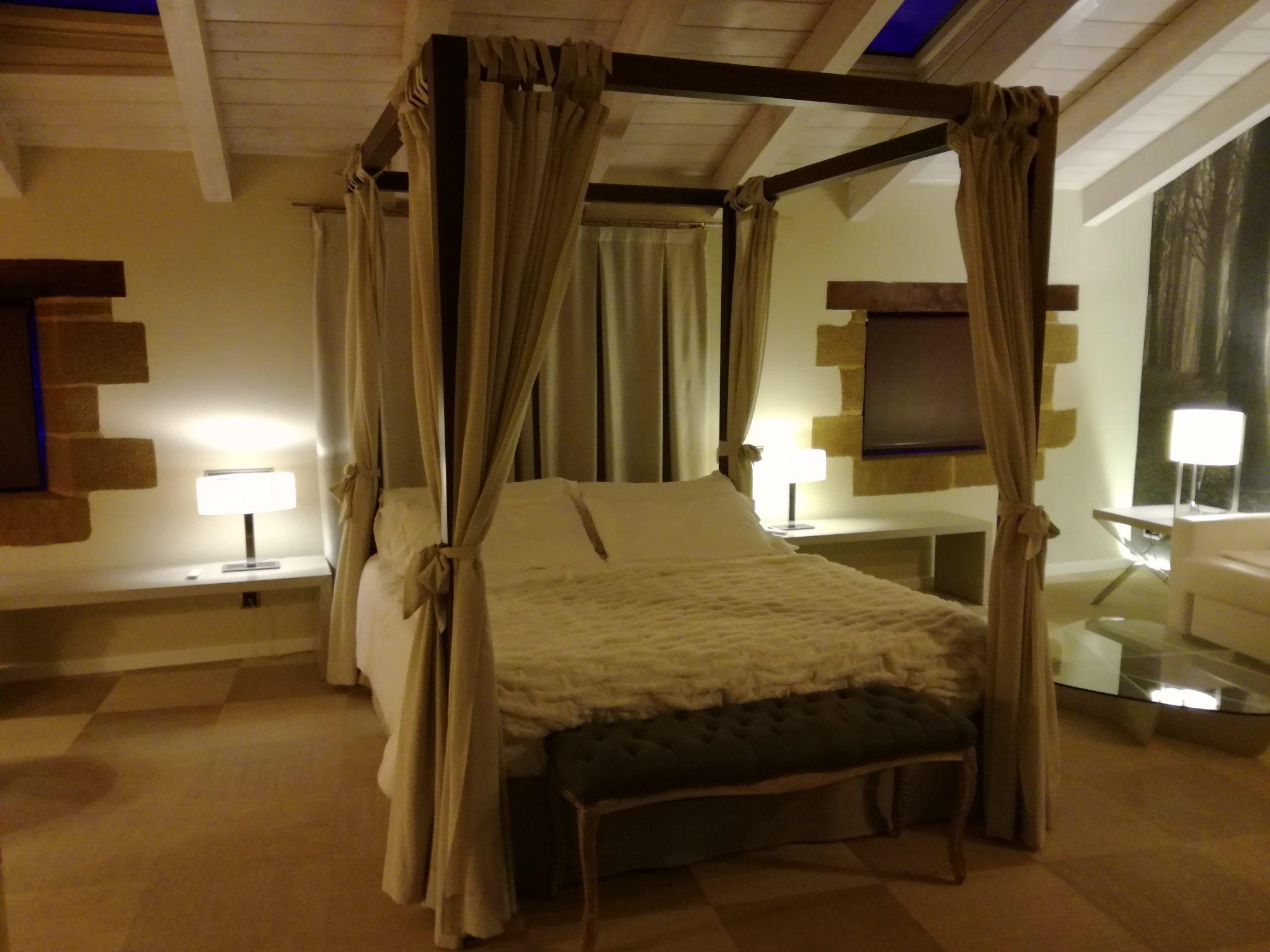 UN HOTEL CON SUPER ENCANTO
