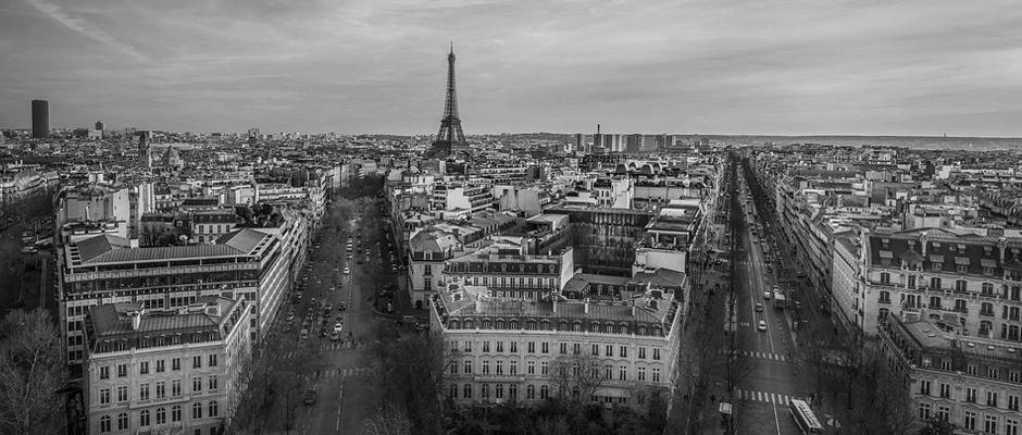 VUELO PARIS