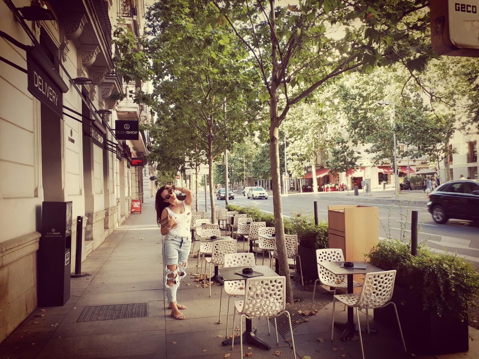 MADRID EN PLENA OLA DE CALOR: cómo disfrutar de una escapada a más de 40º