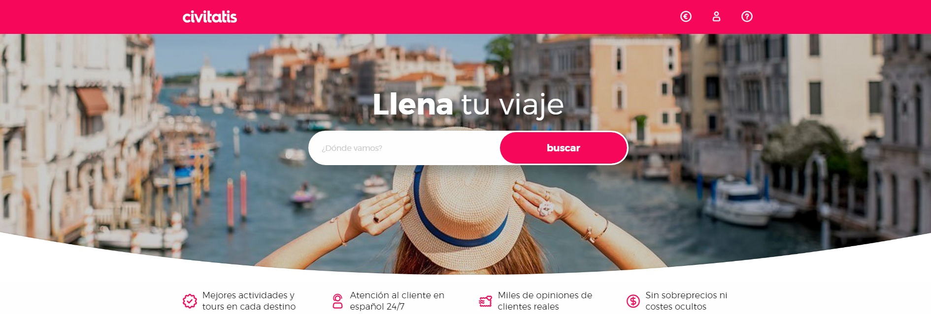 TOURS GRATUITOS POR VENECIA, VALENCIA Y ALICANTE CON CIVITATIS.COM