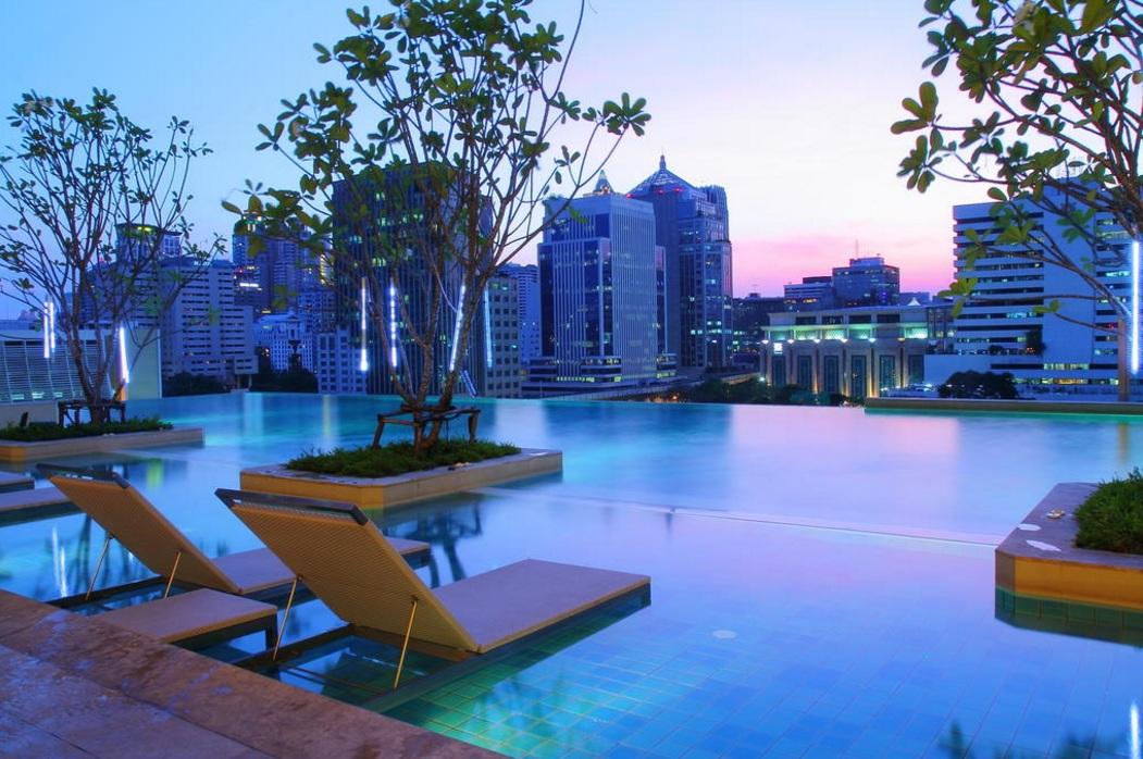 Bangkok suite de lujo en hotel 5 por 6 euros tienes vuelos por 186 euros el trayecto - Hotel bangkok piscina ...