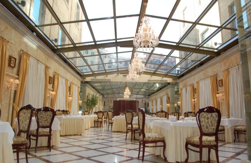 Salamanca hotel 5 por 30 euros decampoyplaya - Hotel salamanca 5 estrellas ...