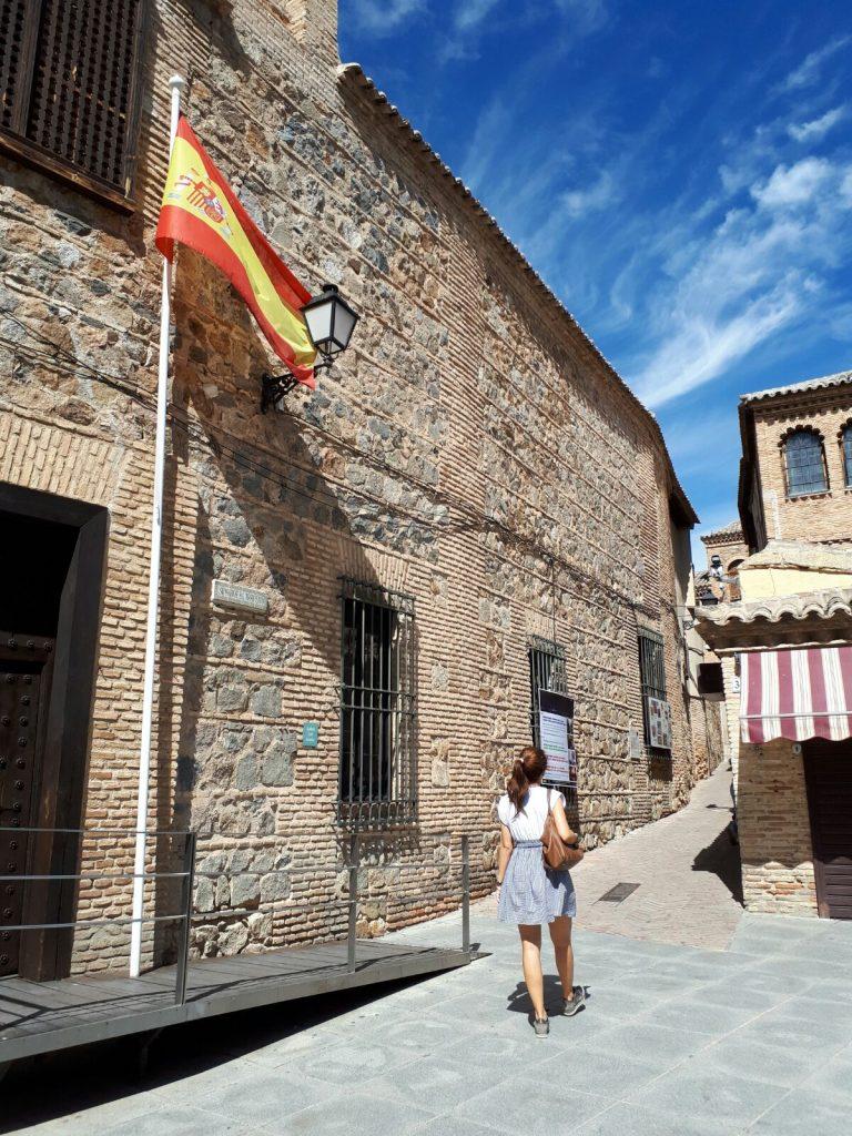 Museo Sefardí CERRADO