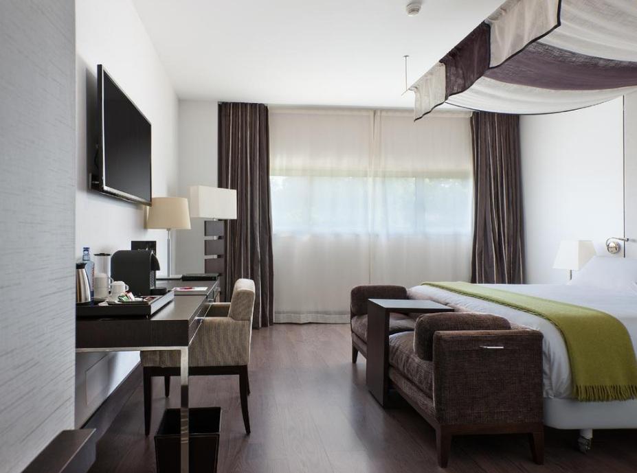 chollo hotel en Galicia