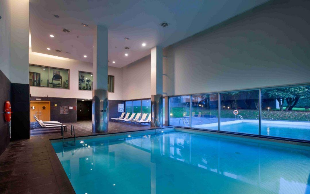FIN DE SEMANA SANTIAGO DE COMPOSTELA: HOTEL 5* POR 35 EUROS