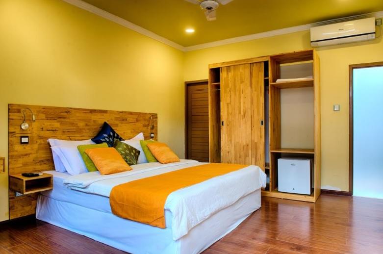 HOTEL NARNIA MALDIVAS
