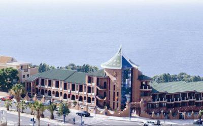 Hotel barato Mío Cid Alicante