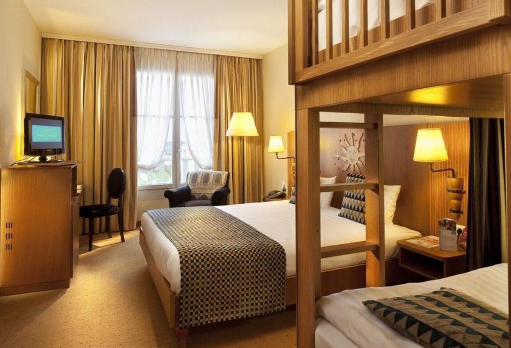 Hotel vienna dream castle disney