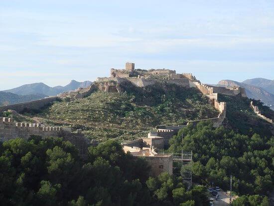 Visitas guiadas gratuitas por el Patrimonio Cultural Español
