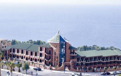 hotel barato Mío Cid en Alicante