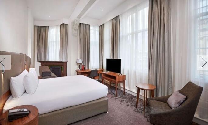 hotel barato Liverpool