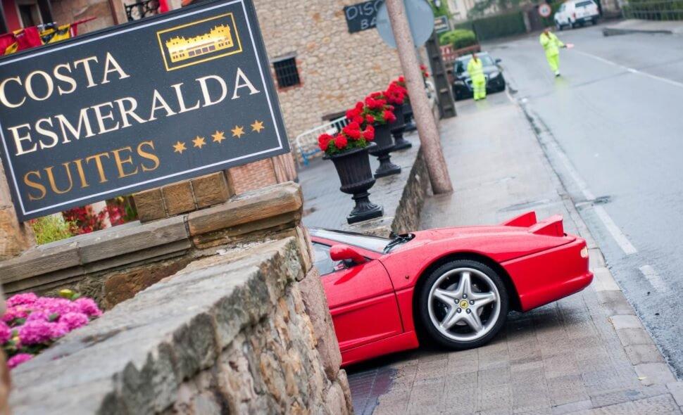 hotel de lujo barato en Cantabria