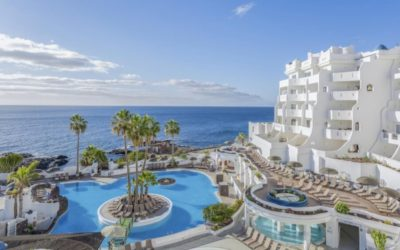 alojamiento barato en Tenerife