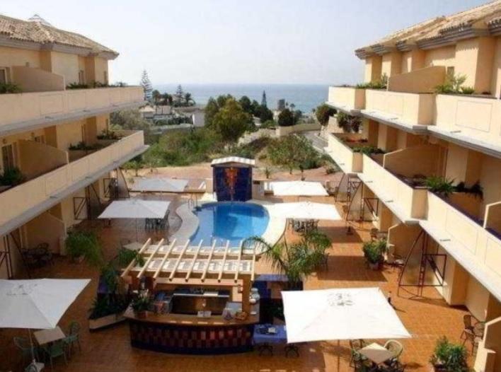 CHOLLO ÚLTIMA HORA SEMANA SANTA: HOTEL BENALMÁDENA 6 EUROS