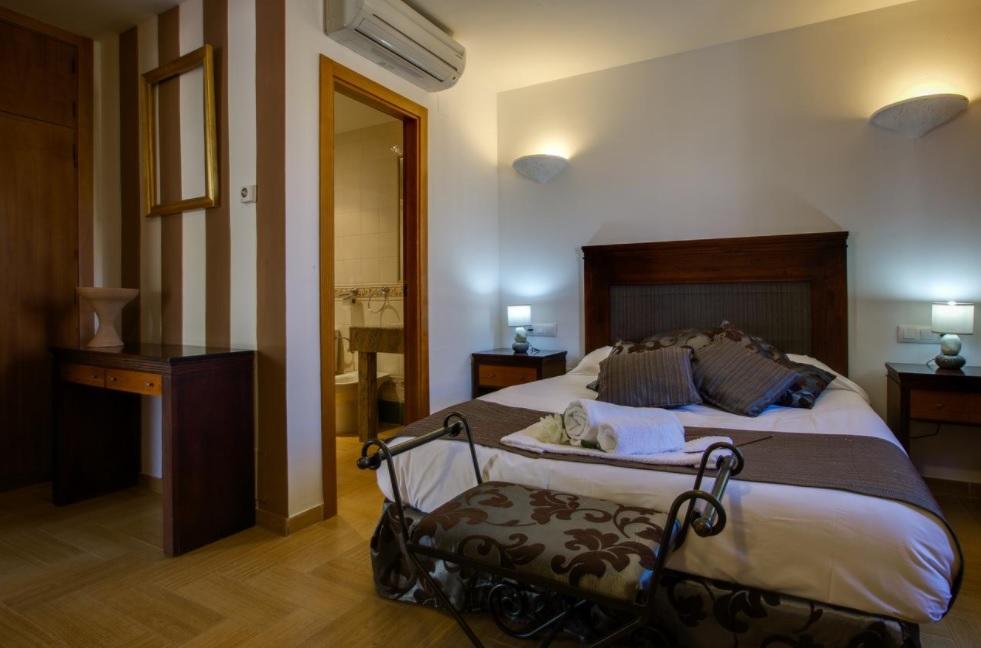 JAÉN: HOTEL CON ENCANTO FIN DE SEMANA POR 7 EUROS