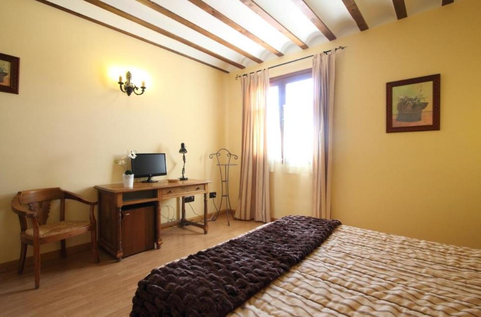 CHOLLO TOLEDO: HOTEL CON ENCANTO 2,50 EUROS CON DESAYUNO