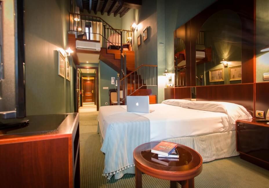 JULIO EN JEREZ DE LA FRONTERA: HOTEL BOUTIQUE SPA 4* SÓLO 20 EUROS