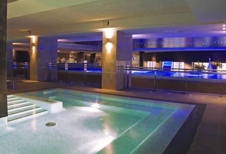 ALMERÍA EN JULIO: HOTEL SPA 5* LUJO SÓLO 30 EUROS