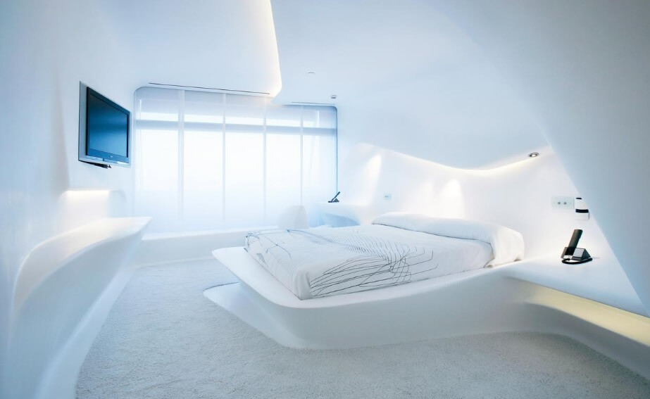 NOCHEVIEJA MADRID: HOTEL 5* SILKEN POR SÓLO 35 EUROS