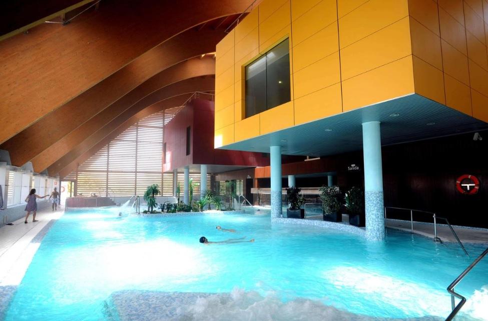AGOSTO MAR MENOR: HOTEL THALASIA MURCIA 4* SÓLO 28 EUROS