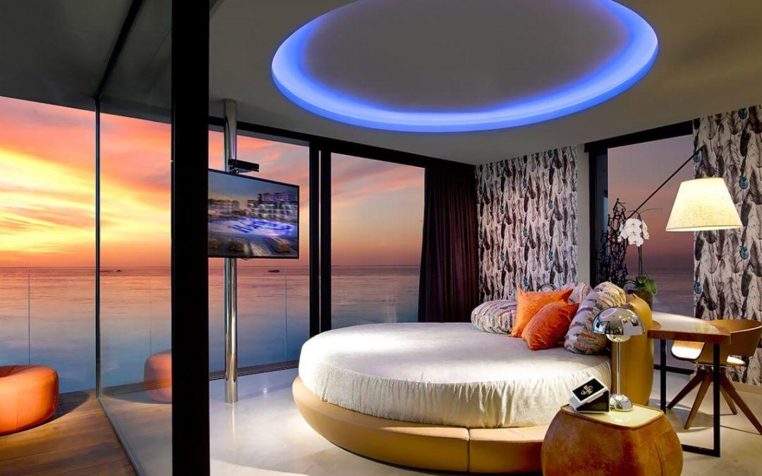 OFERTA IRRESISTIBLE: HOTEL 5* HARD ROCK IBIZA -42% DESCUENTO