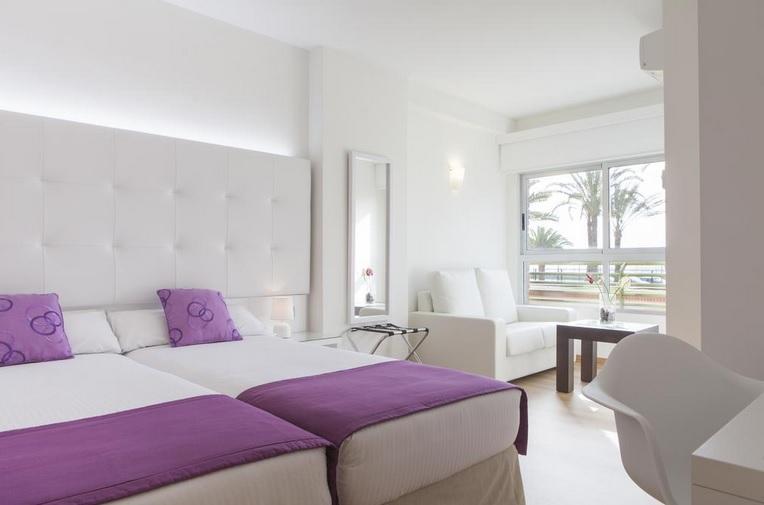 ALICANTE FIN DE SEMANA: HOTEL PRIMERA LÍNEA CON DESAYUNO SÓLO 13 EUROS