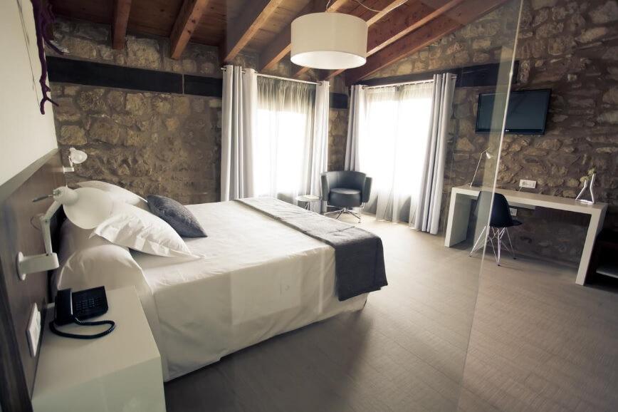 hotel rural en Teruel