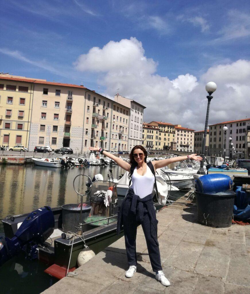 Quartiere Venecia Livorno