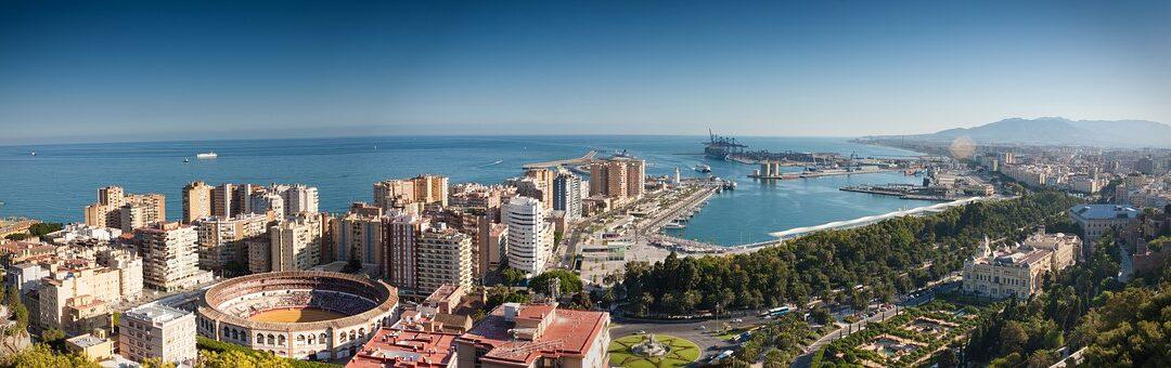 Si eres seguidor del Depor y viajas a Málaga para ver el partido, te proponemos un plan!!