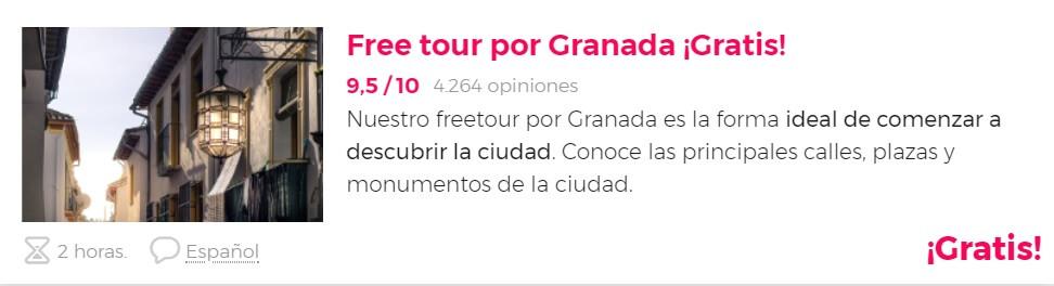 fútbol en Granada