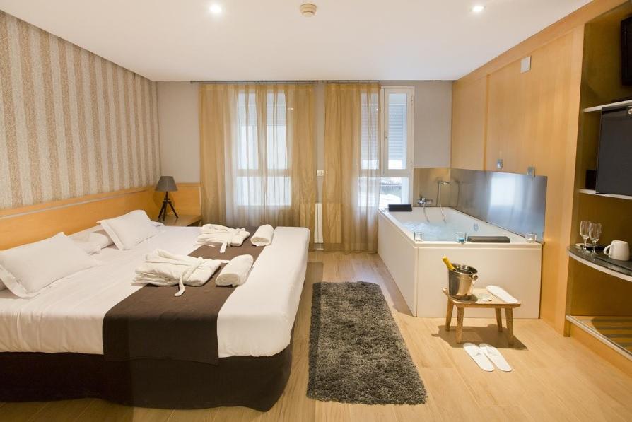 hotel barato en Valencia