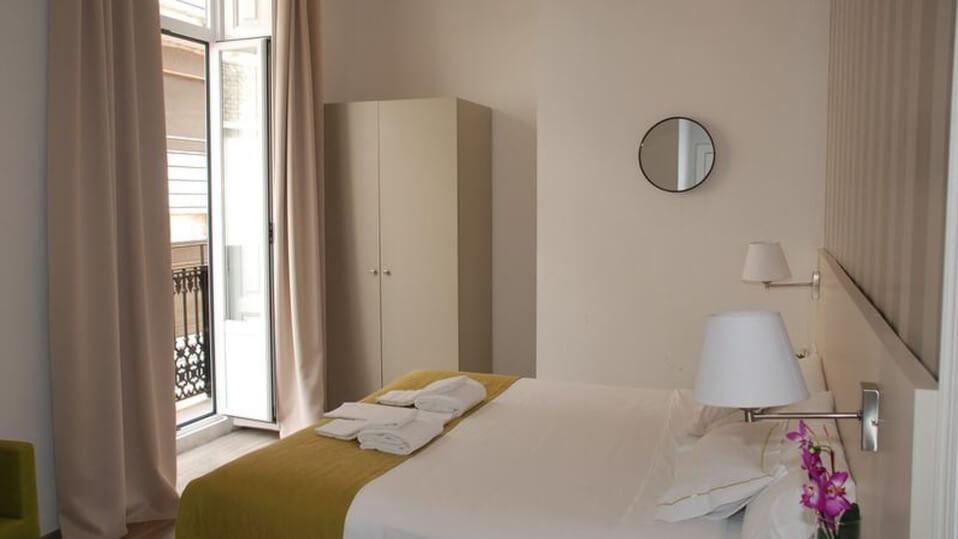 HOTEL SAN LORENZO VALENCIA