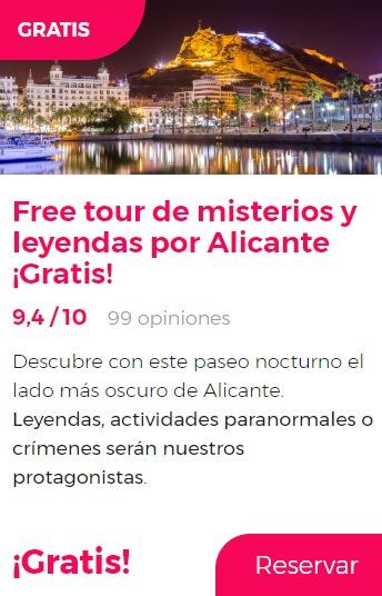 ALICANTE CIVITATIS