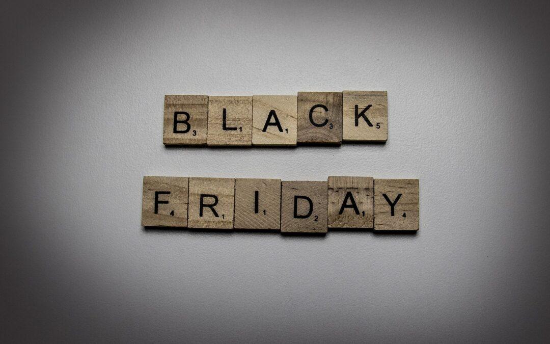 BLACK FRIDAY en CRUCEROS, hoteles y seguros de viaje